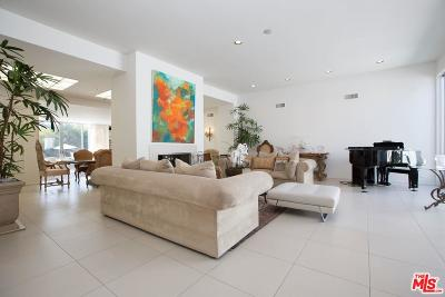 Beverly Hills CA Single Family Home For Sale: $10,900,000