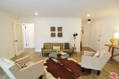 West Hollywood Condo/Townhouse For Sale: 960 Larrabee Street #213