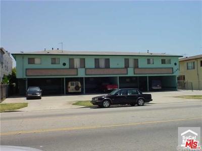Los Angeles Rental For Rent: 1740 Hauser