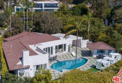 Beverly Hills Single Family Home For Sale: 9936 Beverly Grove Drive