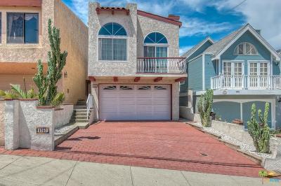 Redondo Beach Single Family Home For Sale: 1707 Ford Avenue