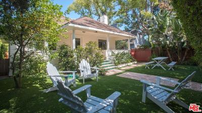 Los Angeles County Residential Income For Sale: 1246 North Fuller Avenue