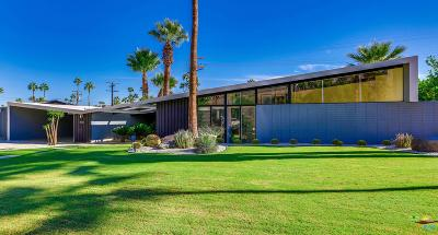 Palm Springs Single Family Home For Sale: 1932 South Navajo Drive