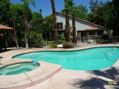 Palm Desert Rental For Rent: 76871 Castle Court