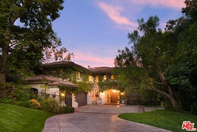Single Family Home For Sale: 11770 Stonehenge Lane