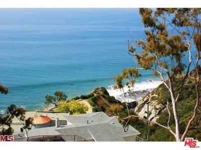 Malibu Residential Lots & Land For Sale: Rockpoint Way