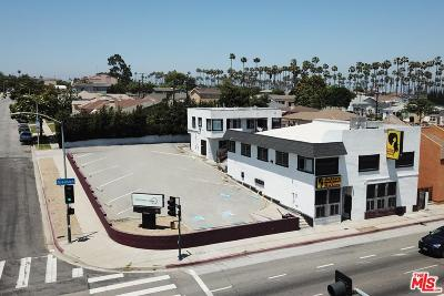 Residential Income For Sale: 3945 West Slauson Avenue