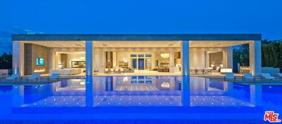 La Quinta Single Family Home For Sale: 53389 Ross Avenue