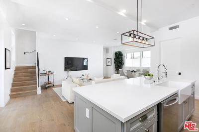 Los Angeles County Single Family Home For Sale: 4723 St Charles Place