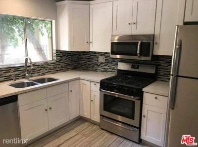 Tarzana Rental For Rent: 18350 Hatteras Street #160
