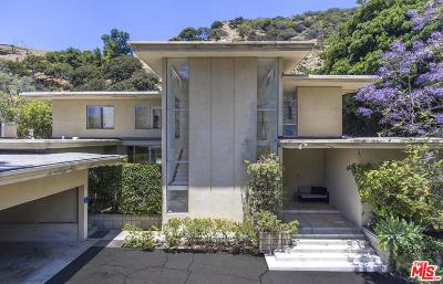 Beverly Hills Single Family Home For Sale: 9509 Heather Road