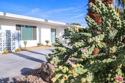 Palm Desert Rental For Rent: 47967 Sun Corral Trails