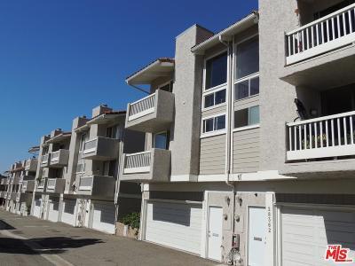 Malibu Condo/Townhouse For Sale: 28354 Rey De Copas Lane