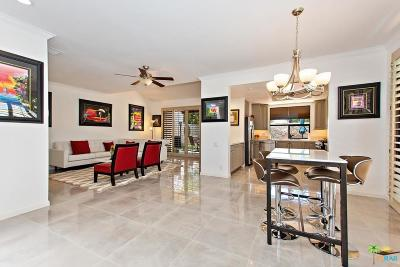 Palm Springs Condo/Townhouse For Sale: 1311 East Amado Road