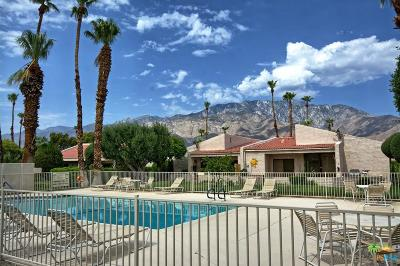 Palm Springs CA Single Family Home For Sale: $255,000