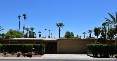 Indian Wells CA Single Family Home For Sale: $369,000