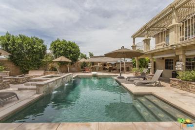 Palm Desert Single Family Home For Sale: 77745 Delaware Place
