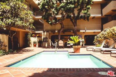 Santa Monica Condo/Townhouse For Sale: 2311 4th Street #108