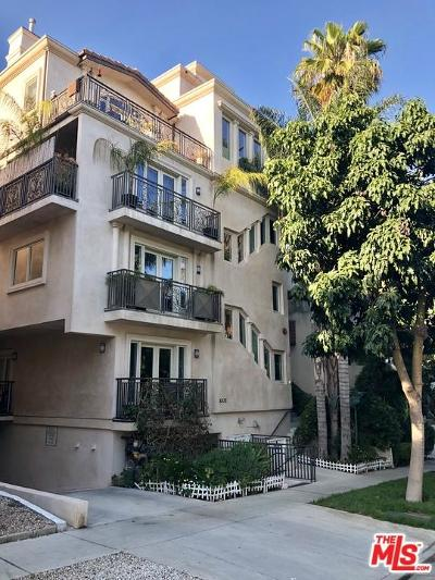 West Hollywood Residential Income For Sale: 8833 Cynthia Street