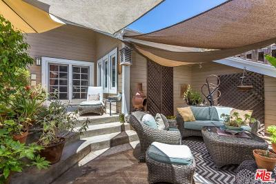 Los Angeles CA Single Family Home For Sale: $1,698,000