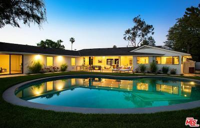 Single Family Home For Sale: 2239 Stradella Road