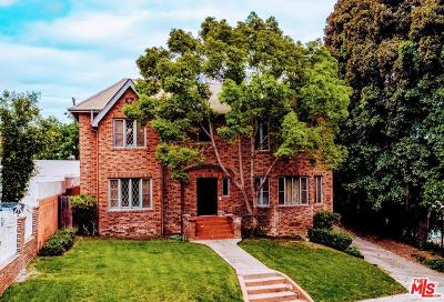Los Angeles County Residential Income For Sale: 1048 South Orange Drive