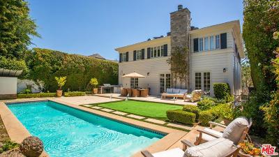 Single Family Home For Sale: 10723 Le Conte Avenue