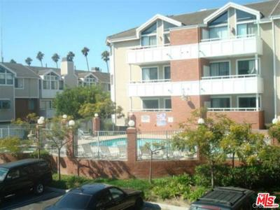 Oxnard Condo/Townhouse For Sale: 895 South B Street