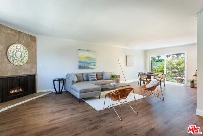 Santa Monica Condo/Townhouse For Sale: 1044 19th Street #5