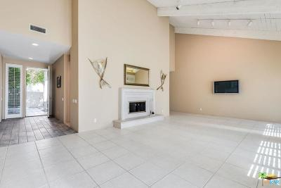 Rancho Mirage Condo/Townhouse For Sale: 904 Inverness Drive