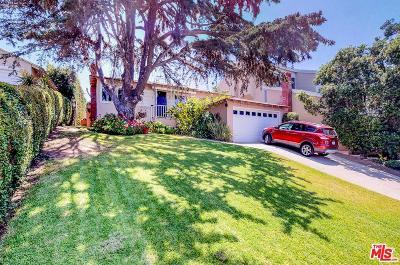 Single Family Home For Sale: 3274 Midvale Avenue