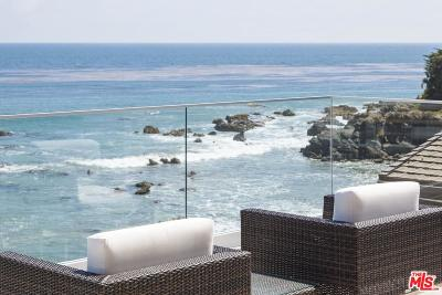 Malibu Single Family Home For Sale: 31506 Victoria Point Road