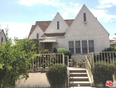 Single Family Home For Sale: 613 North Citrus Avenue