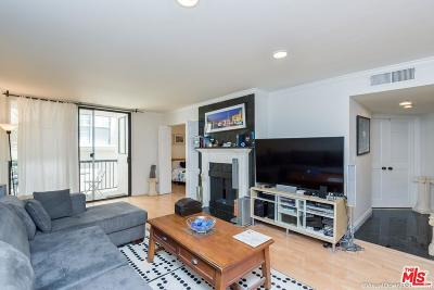 West Hollywood Condo/Townhouse For Sale: 906 North Doheny Drive #403