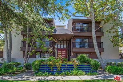 Santa Monica Condo/Townhouse For Sale: 848 Lincoln #K