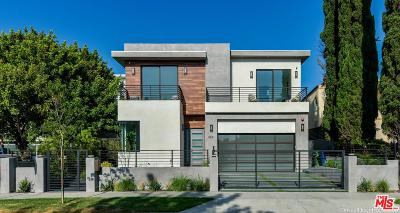 Los Angeles County Single Family Home For Sale: 454 South Holt Avenue