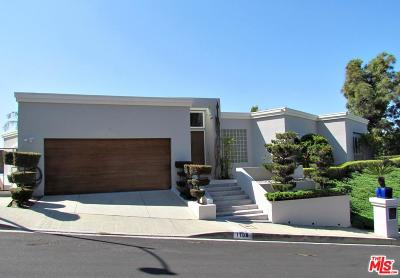 Rental For Rent: 1708 Clear View Drive