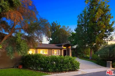 Beverly Hills Single Family Home For Sale: Arby Drive