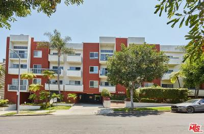 Condo/Townhouse Sold: 10650 Kinnard Avenue #309