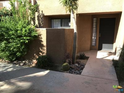Palm Desert Single Family Home For Sale: 73634 Boxthorn Lane