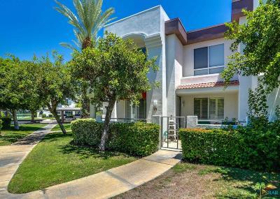 Palm Springs Condo/Townhouse For Sale: 401 South El Cielo Road #79