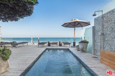 Malibu Rental For Rent: 23930 Malibu Road