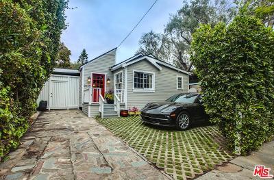 Santa Monica Single Family Home For Sale: 2629 6th Street