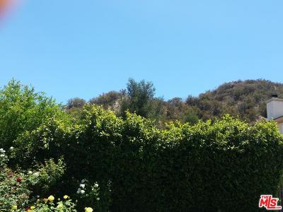 Stevenson Ranch Residential Lots & Land For Sale: Autumn /