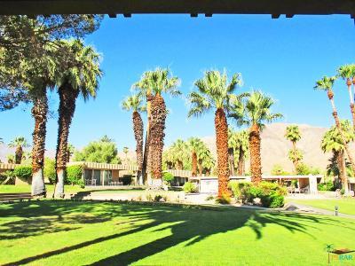 Palm Desert Single Family Home For Sale: 112 Sandpiper Street
