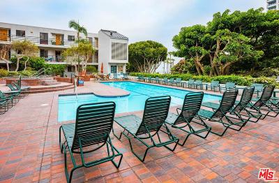 Santa Monica Condo/Townhouse For Sale: 2940 Neilson Way #103