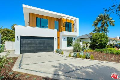 Los Angeles County Single Family Home For Sale: 1808 Brockton Avenue