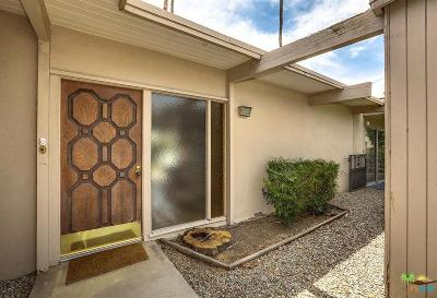 Palm Springs Single Family Home For Sale: 202 North Monterey Road