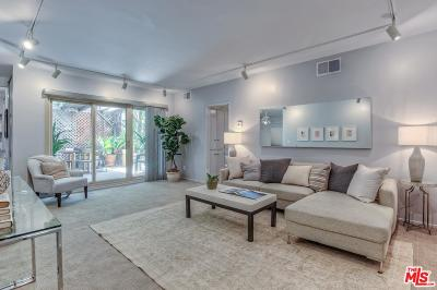 West Hollywood CA Condo/Townhouse For Sale: $569,000