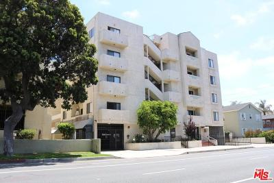Los Angeles County Residential Income For Sale: 1206 Venice Boulevard